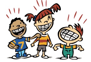 3-cartoon-kids-with-braces